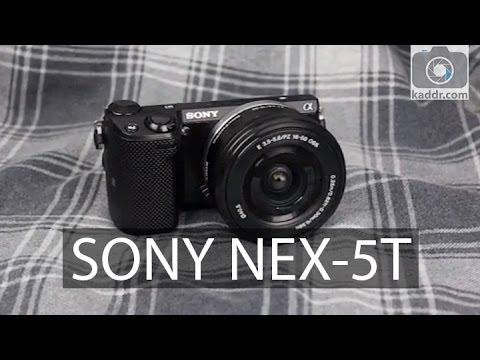 Sony NEX-5T - Обзор Беззеркальной Фотокамеры на Kaddr.com