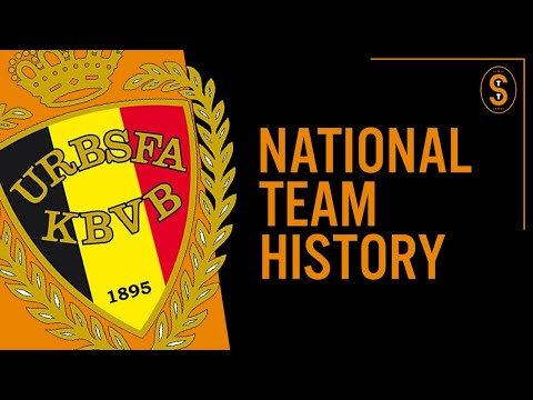 Belgium | National Team History