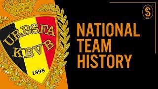 Belgium | National Team History
