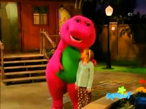 Barney Friends The Sleepless Sleepover Youtube
