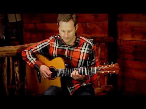 Makin' Plans (Miranda Lambert cover) Pete Smyser (solo acoustic guitar)