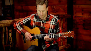 Makin' Plans (miranda Lambert Cover) Played By Pete Smyser On Solo Acoustic Guitar