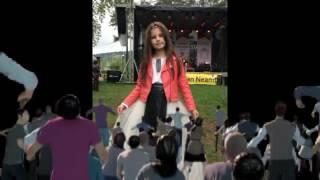 Bran Music Fest 2017- ILINCA TAPALAGA