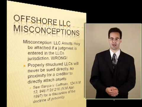 How Do Offshore Trusts Compare To Offshore LLCs?