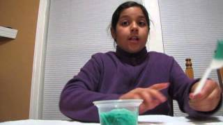 How to make flubber without borax