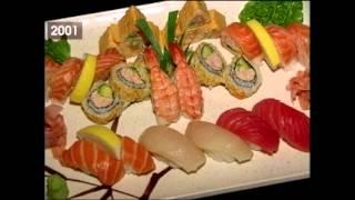 Tokyo Delve's Sushi Bar | EYE ON L.A.