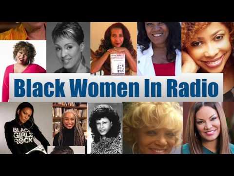 Black Women In Radio RISE!