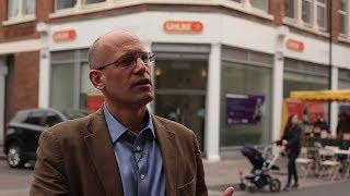 The Black Cab Interviews: Mark Norbury