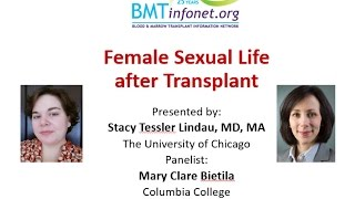 University of chicago female sex