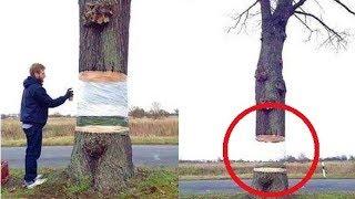 23 Amazing Street Art Magic thumbnail