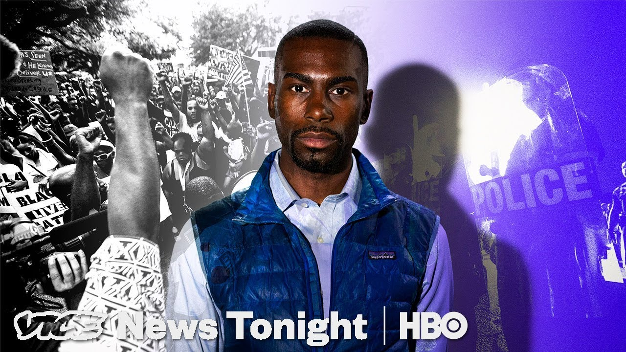 Why You Need to Care About DeRay Mckesson's First Amendment Case