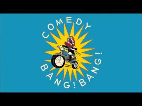 Comedy Bang Bang  Scott, Kulap and Shelby Fero Meet Aaron Neville