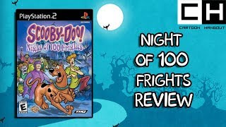Scooby-Doo: Night of 100 Frights REVIEW