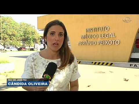 Mulher Morre Vítima De Bala Perdida No Rio De Janeiro