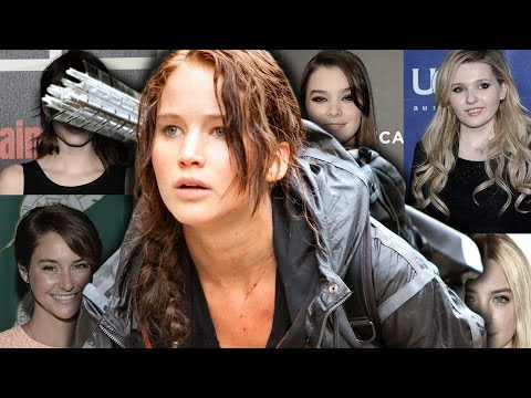 12 Actresses You Didn't Know Almost Played Katniss