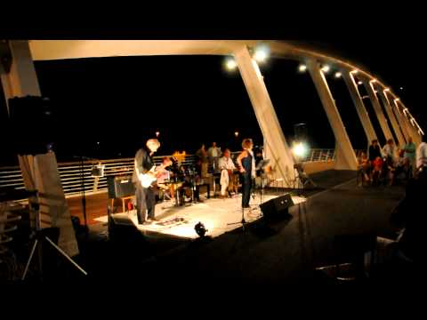 Guido Morgavi al Ponte della Musica- Easy -Commodores