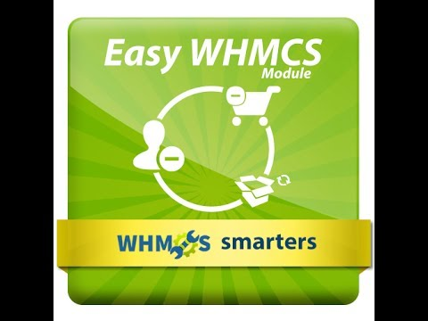 Free - Easy WHMCS Module  Overview