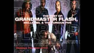 Grandmaster Flash & the Furious Five - Scorpio 07