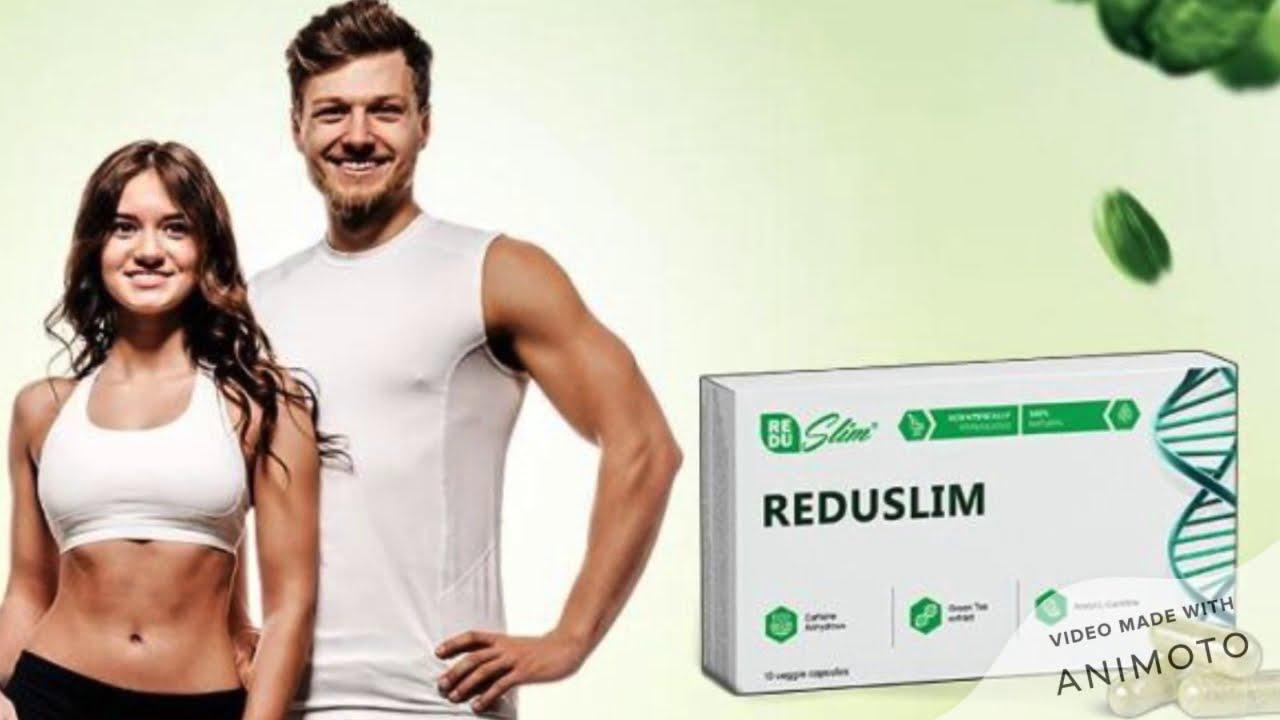 Download Reduslim Italia Funziona, Prezzo, Recensioni & Acquistare