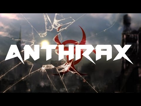 Hard Gangsta Rap Instrumental - Anthrax