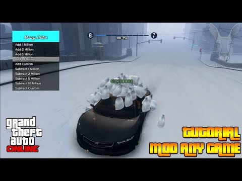 How to Mod On Any Ps3 Game - GTA 5 Online How To Install Mod Menus On Your PS3 Today EASY