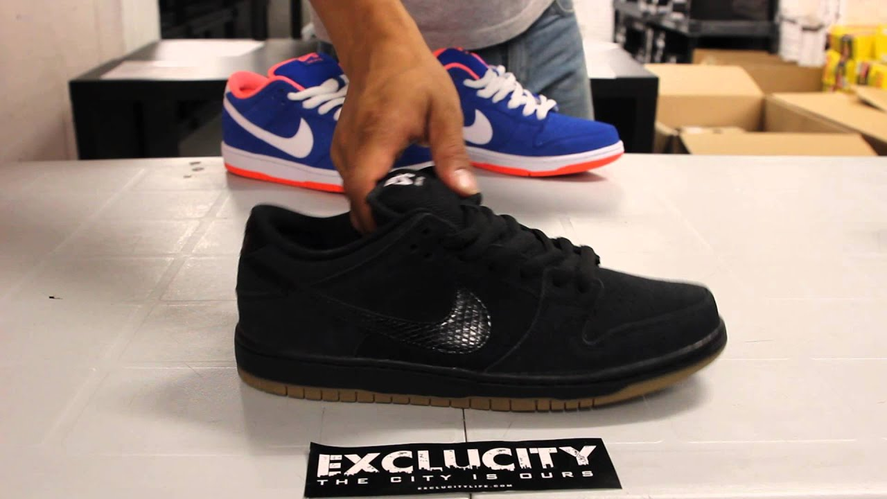 new product 86773 ab6ce Nike Dunk Low Pro SB