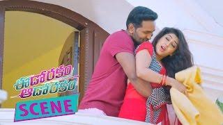 Repeat youtube video Satya Confuses With Raj Tarun And Manchu Vishnu - Comedy Scene - Eedo Rakam Aado Rakam Movie Scenes