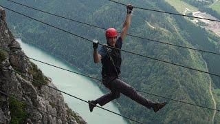 Franz Josef Klettersteig : Keiser franz joseph klettersteig mapio