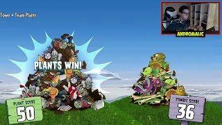 Хорошая заруба Vanquish Confirmed - Растения против Зомби Садовая Война (XBOX)