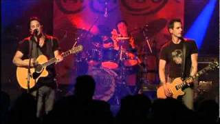 Candlebox - Sometimes (Live - Seattle)