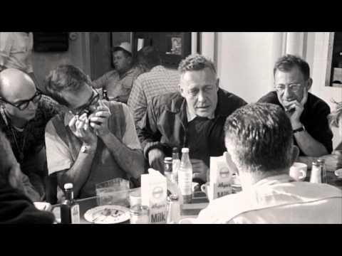 Walter Munk Retrospective