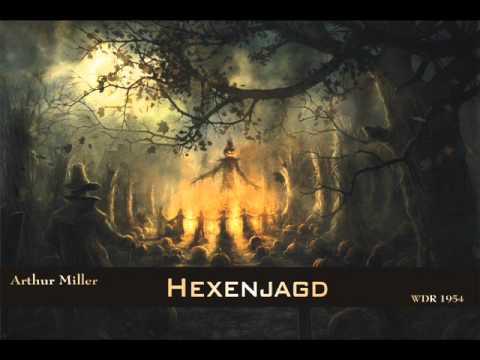 Hexenjagd von Arthur Miller (Hörspiel)