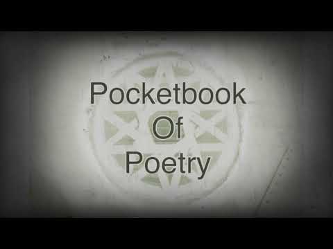 In Good Condition - Pocketbook of Poetry