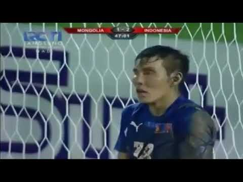 Penalty Failed Players Tim Indonesia