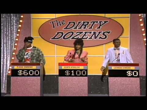Dirty Dozens  ***  In Living Color
