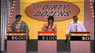 Dirty Dozens  ***  In Living Color thumbnail