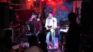 2012年12月28日 大阪は谷町六丁目の「ページワン」にて。 細川たかしさ...