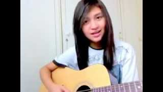 Magkabilang Mundo - Jireh Lim (Cover) - Rie Aliasas