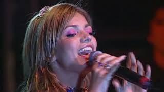 Смотреть клип Kelly Key - Só Quero Ficar