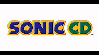 Sonic CD - Tidal Tempest Present JP/EU Extended