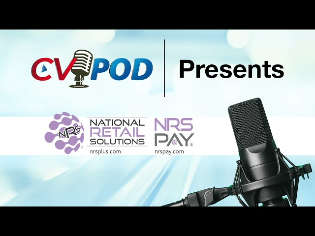 Catching Up With NRS on CV Podcast