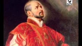 The Spiritual Exercises of St. Ignatius of Loyola: Ep 07 Spiritual Discernment
