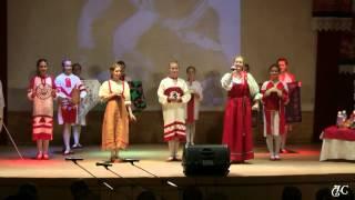 К юбилею Каргопольской мастрерицы Бабушки Ульяны