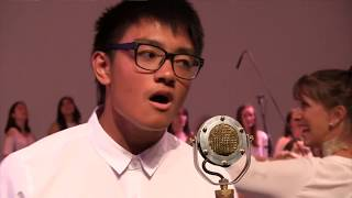 sing cover by voena by pentatonix