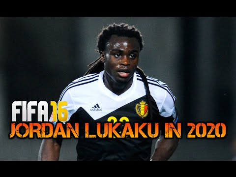 jordan lukaku fifa 18 career mode