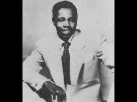 Johnny Ace - - Pledging My Love