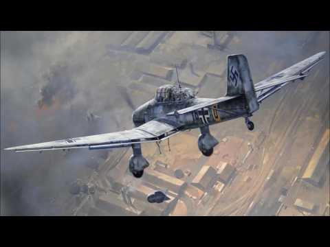 Stuka Siren | Ringtones for Android | SFX