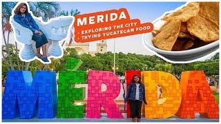 What's Merida Mexico Like
