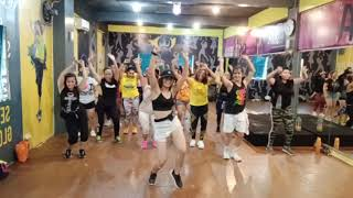 You know i'll go get (remix) - Zumba
