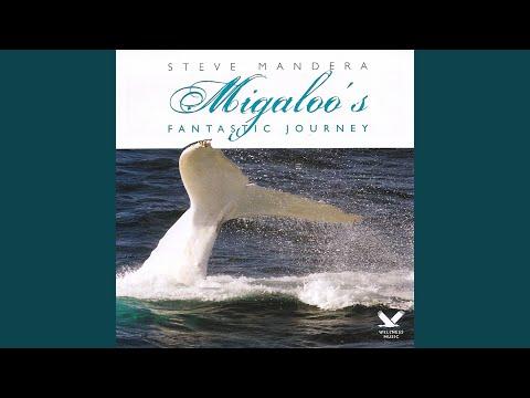 Journey on, Migaloo